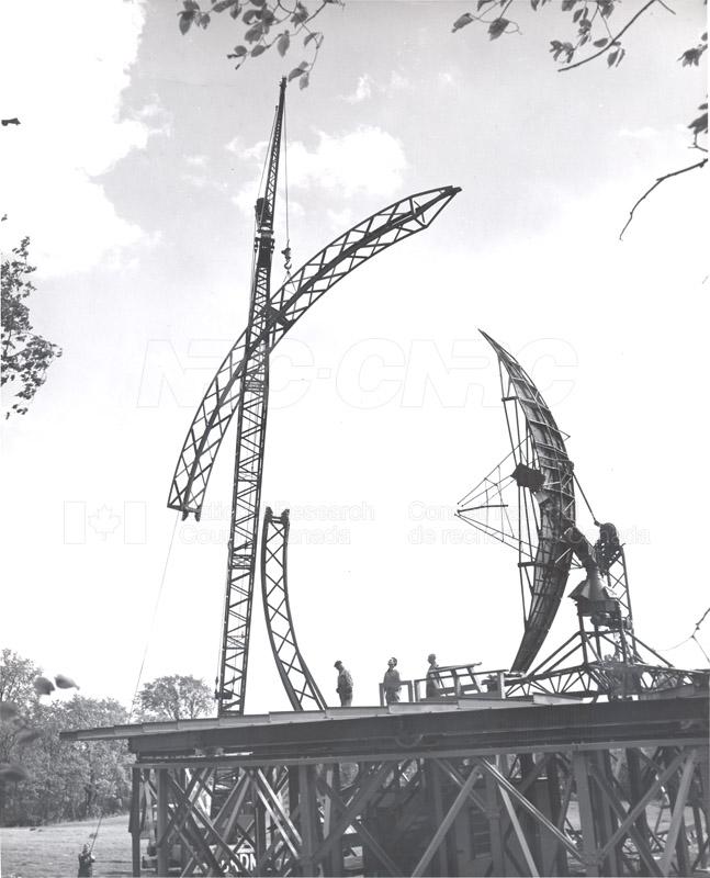Radome Construction 021