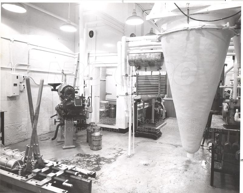 Food Chemistry- Dairy Lab 001
