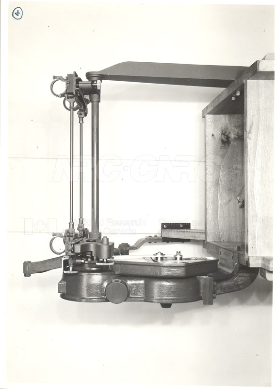 Auto Sights for Coast Defence Guns 1940 007