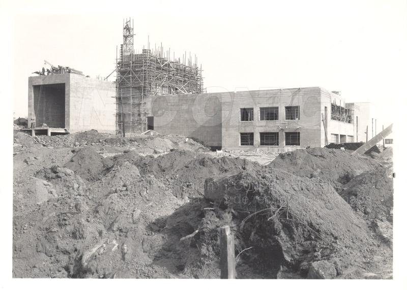 Construction Photographs 150