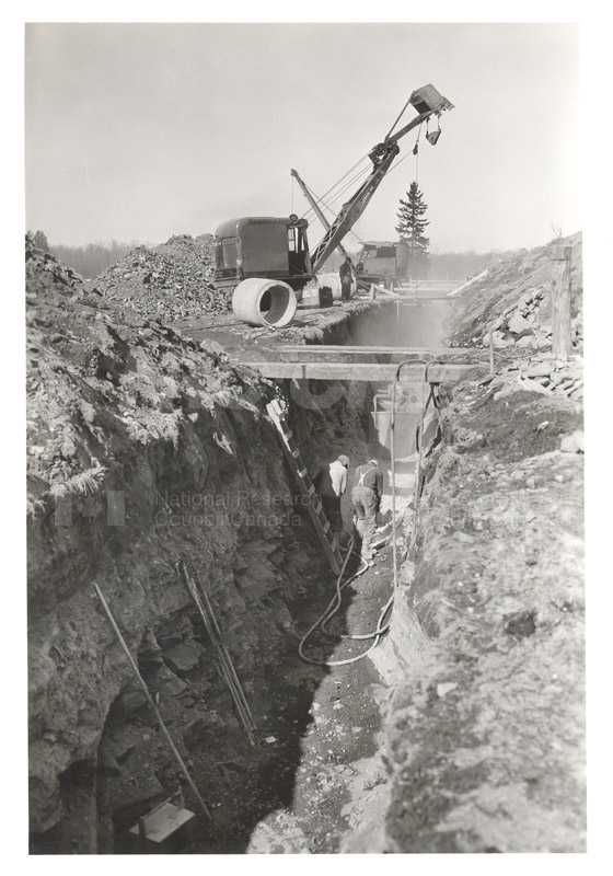 Construction and other Photos 1929-1937 107