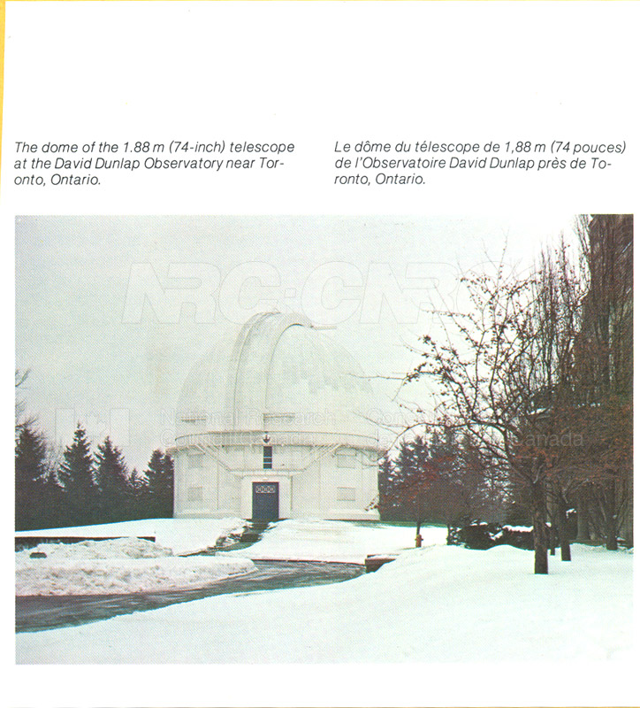 Brochure- C-F-H Telescope 82-11-058