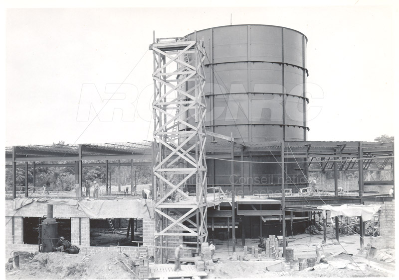 Construction and other Photos 1929-1937 149