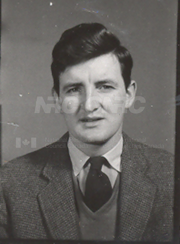Post Doctorate Fellow- 1959 013
