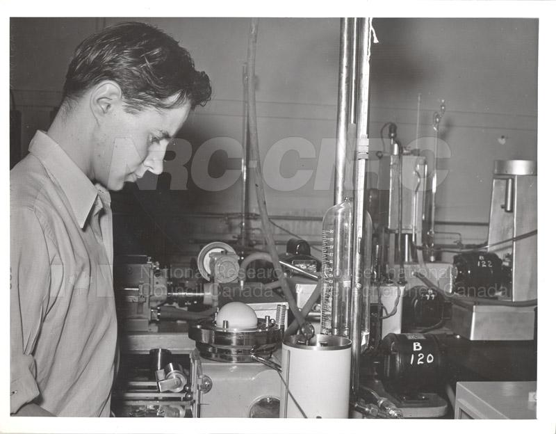 Division of Organic Chemistry Lab 003