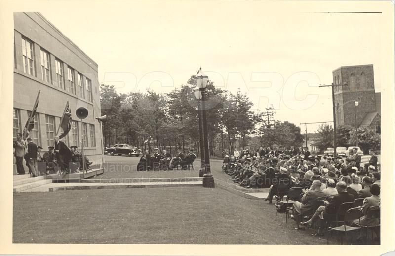 Dalhousie University 1950s 008