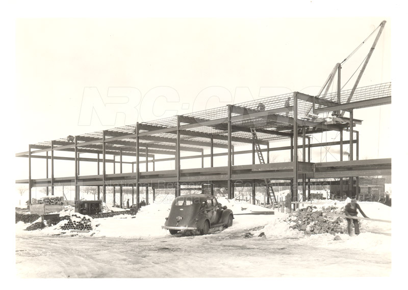Construction and other Photos 1929-1937 119