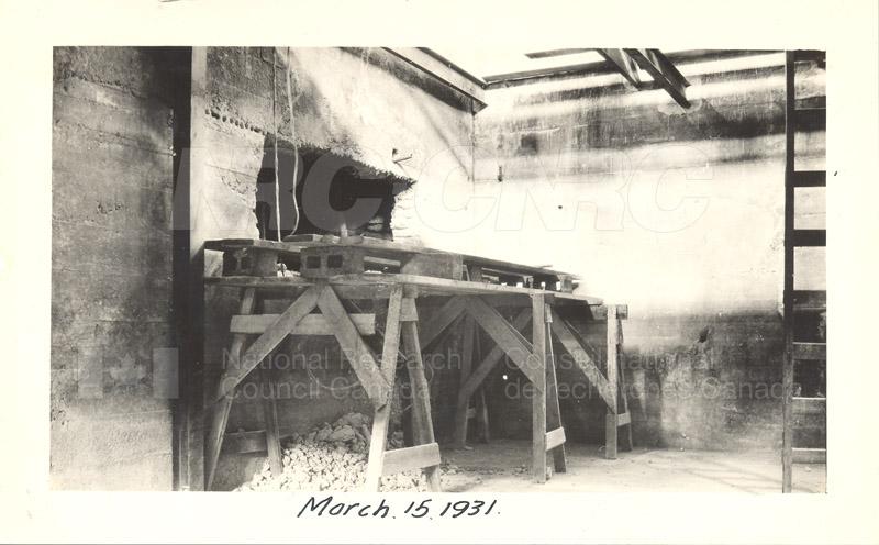 Album 7 Engine Laboratory March 15 1931 002