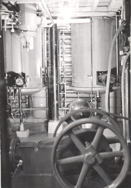 Fermenters- Pilot Plant