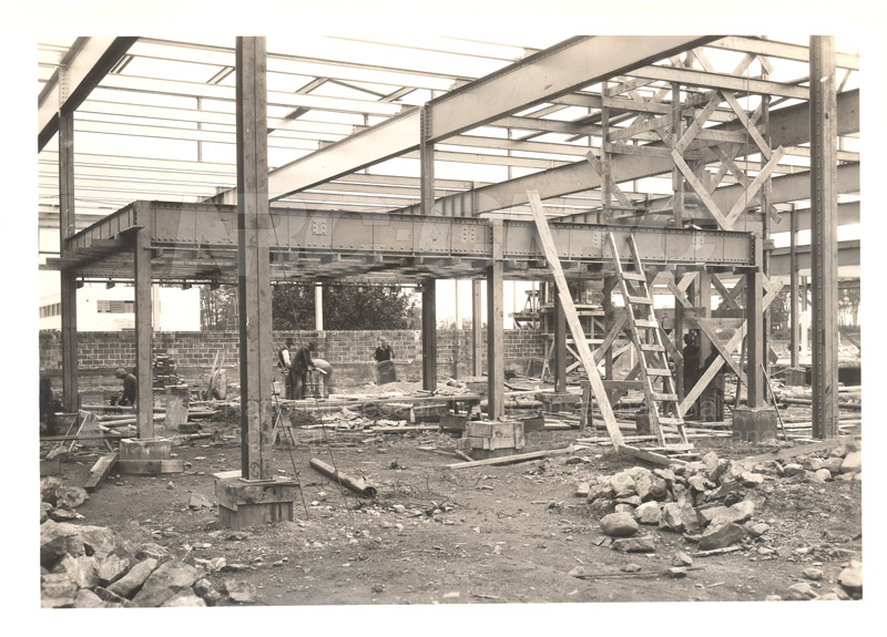 Construction and other Photos 1929-1937 236