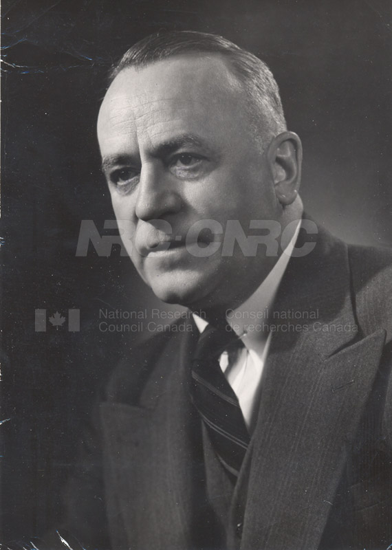 Shawinigan Staff 1951 003