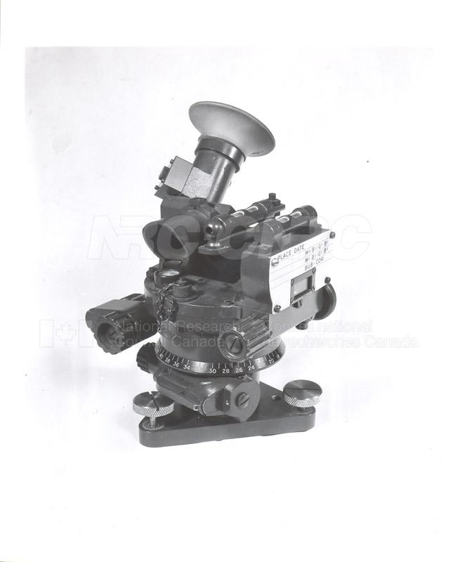 Radar- REED Manuscript Col. AN-MPQ-501 c.1960 019