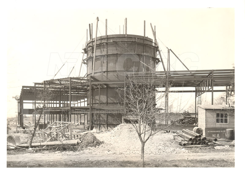 Construction and other Photos 1929-1937 135