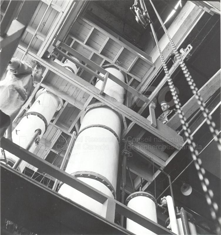 NRC Pilot Plant