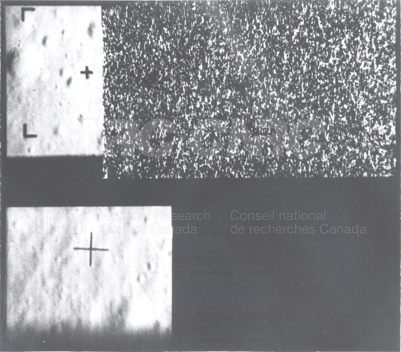 Tanger Lunar Photographs