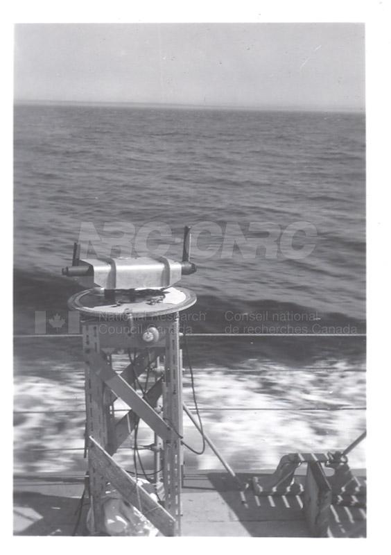 Hydraulics Laboratory 'Trips' 035