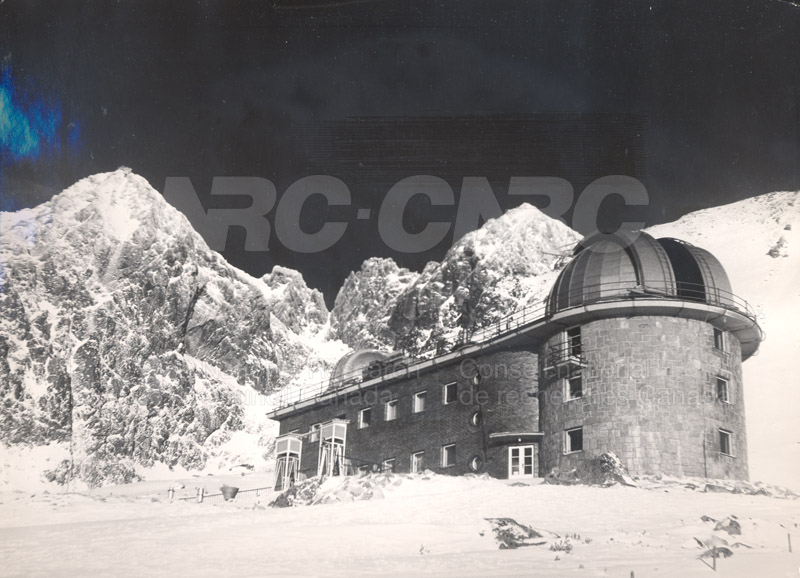 Observatory 042