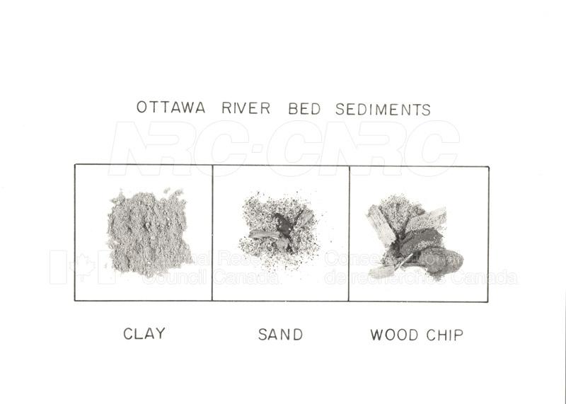 Ottawa River Bed Sediments 001