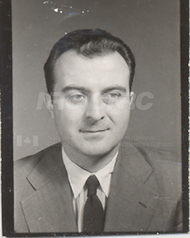 Post Doctorate Fellow- 1959 093