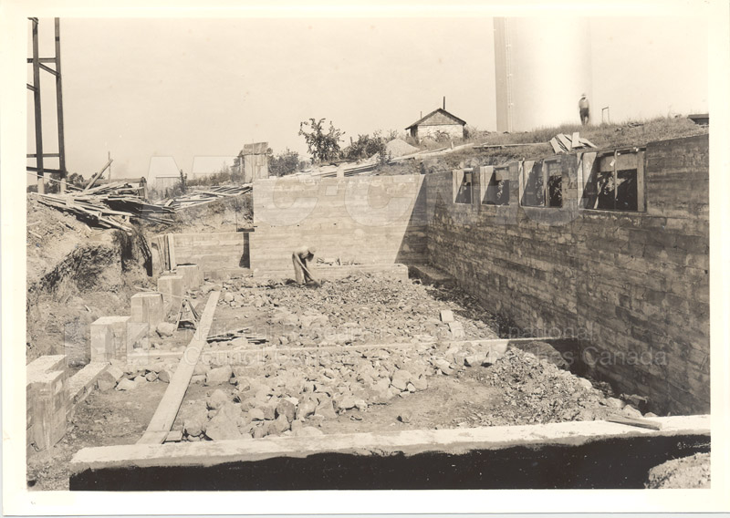 Construction and other Photos 1929-1937 207