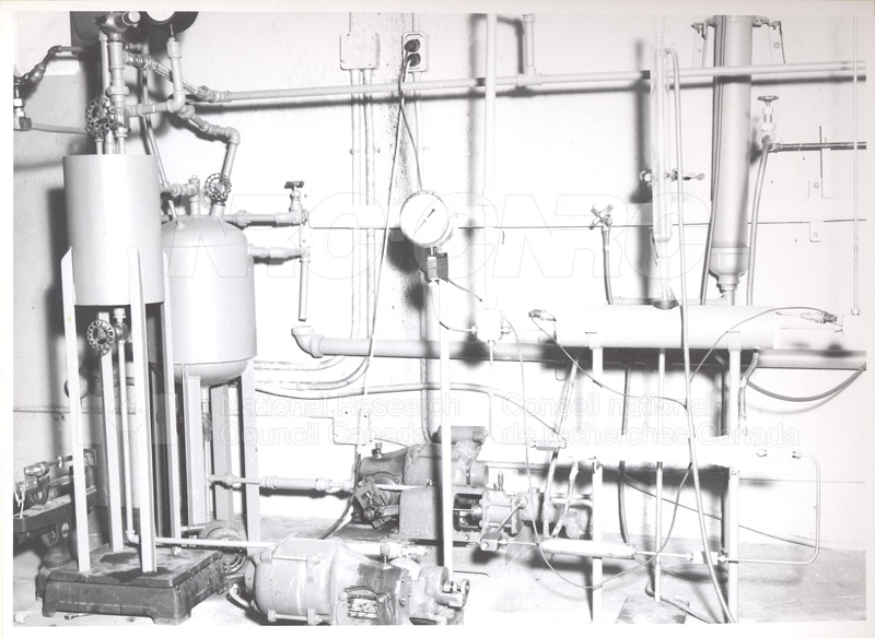 Physical Organic Chemistry- Eastman Installation Sept. 1953 001