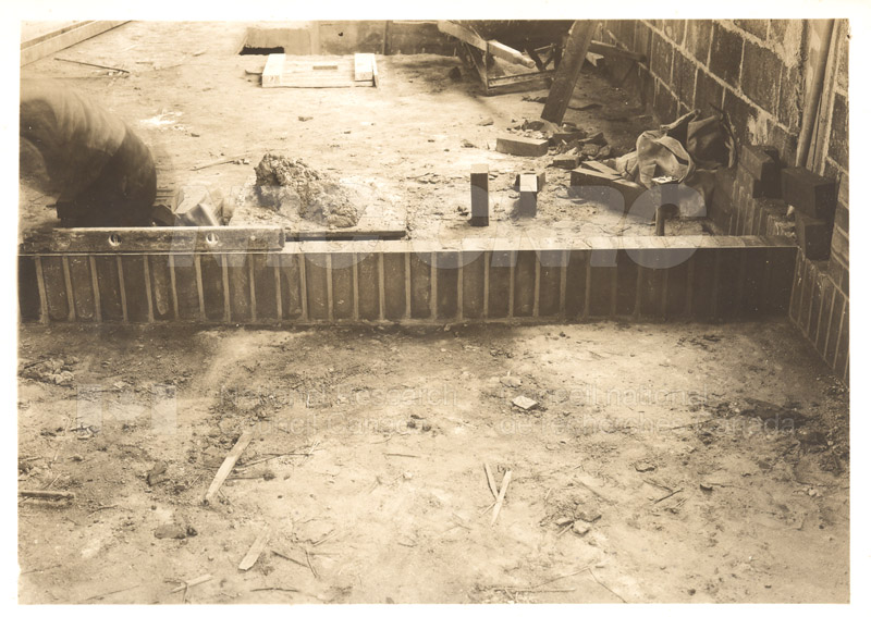 Construction and other Photos 1929-1937 341