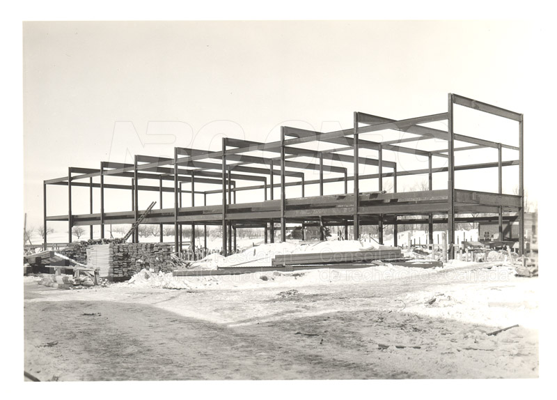 Construction and other Photos 1929-1937 103