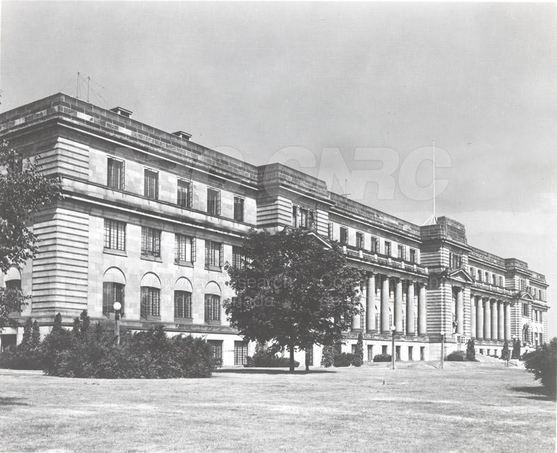 Sussex Building 002