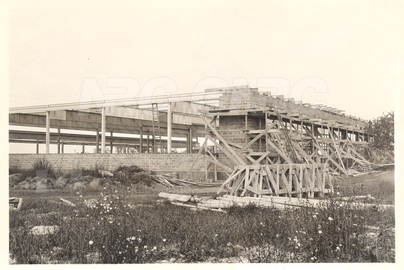 Construction and other Photos 1929-1937 205