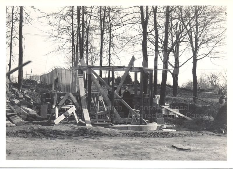 Construction and other Photos 1929-1937 315