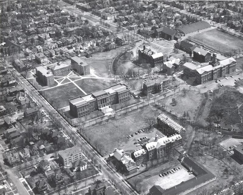 Dalhousie University 1950s 010