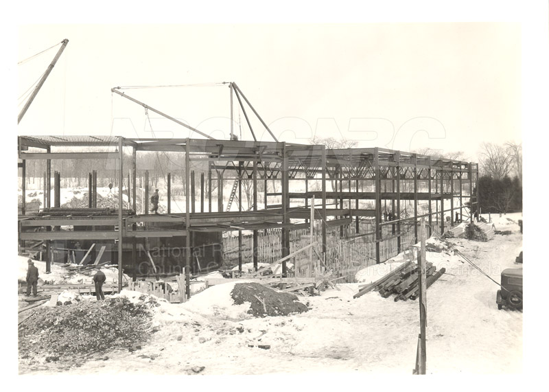 Construction and other Photos 1929-1937 126