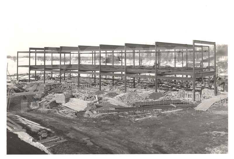 Construction and other Photos 1929-1937 105