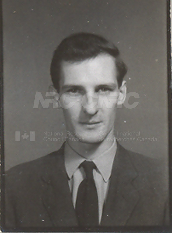 Post Doctorate Fellow- 1959 069