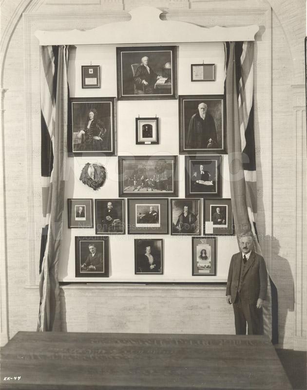Exhibits- Hanson Collection (KK-44)