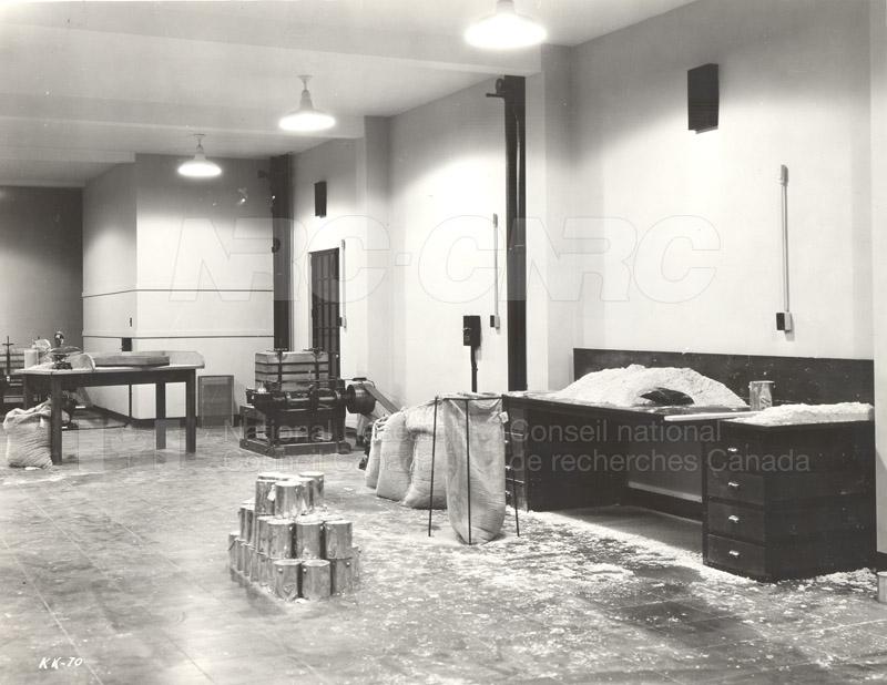 Asbestos Laboratory 001
