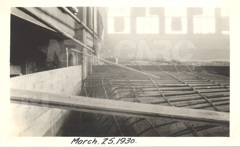 Sussex St. and John St. Labs- Album 2-Wind Tunnel March 25 1930 007