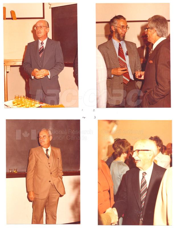 Dr. G.C. Butler Retirement 1978 007