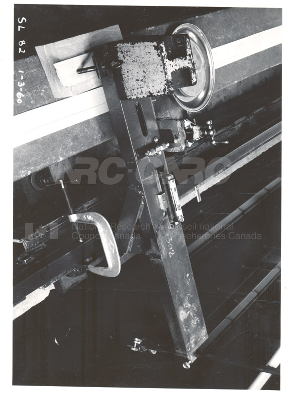 Hydraulics Laboratory Equipment 015