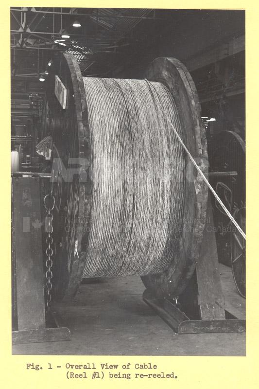 Northern Electric- Metallurgical Lab 1950 003