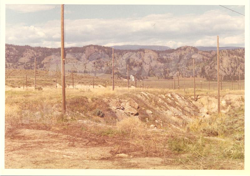 Dominion Observatory- Pendicton c.1966 024