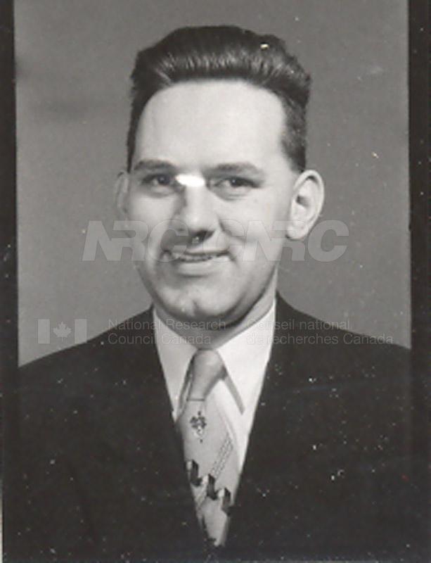 Post Doctorate Fellow- 1959 029