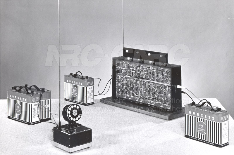 Radio Control Navigation 1962 003