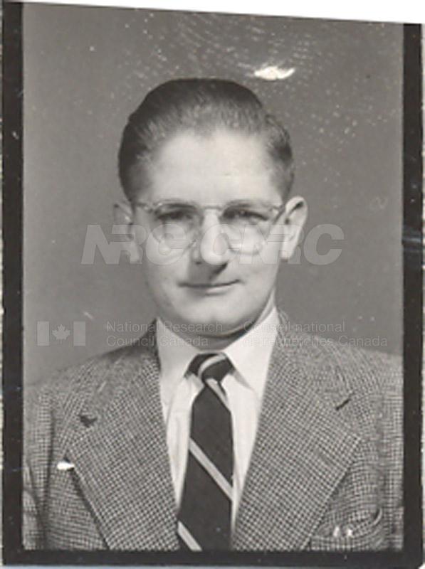 Post Doctorate Fellow- 1959 025