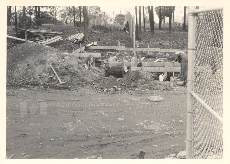 Construction and other Photos 1929-1937 260