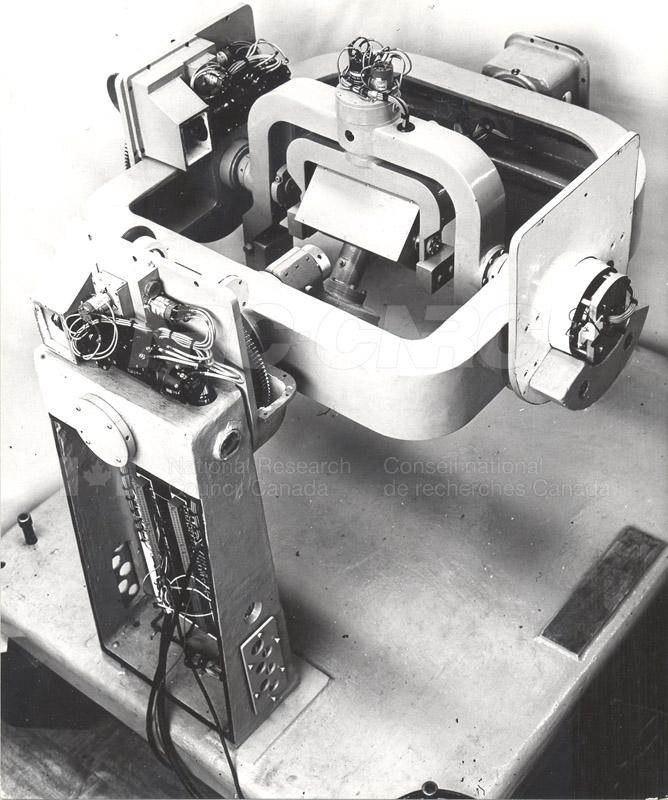 Radio and Electrical Engineering Division- Radio Astronomy c.1960 001