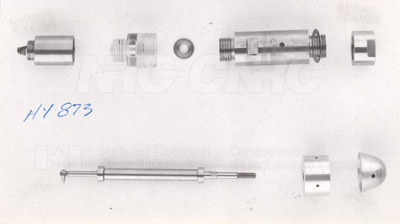 Hydraulics Laboratory Equipment 021
