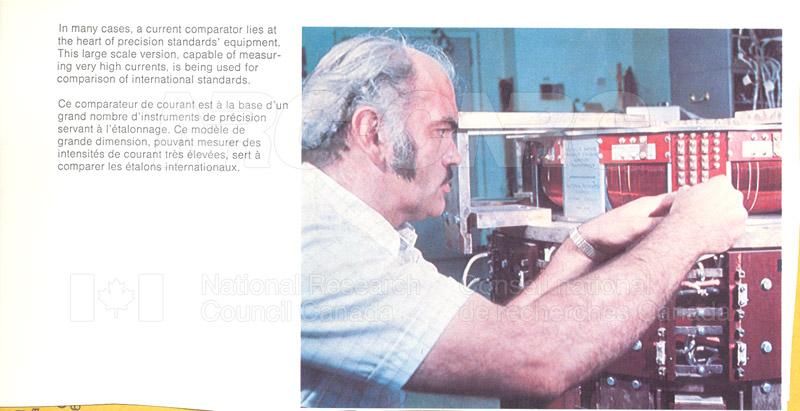 Brochure- Electrical Engineering 82-05-007