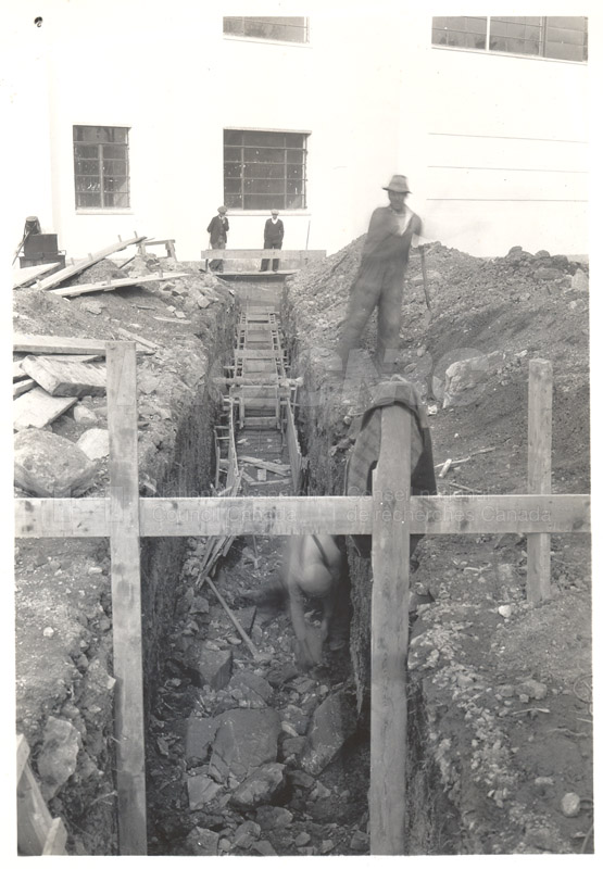 Construction and other Photos 1929-1937 302