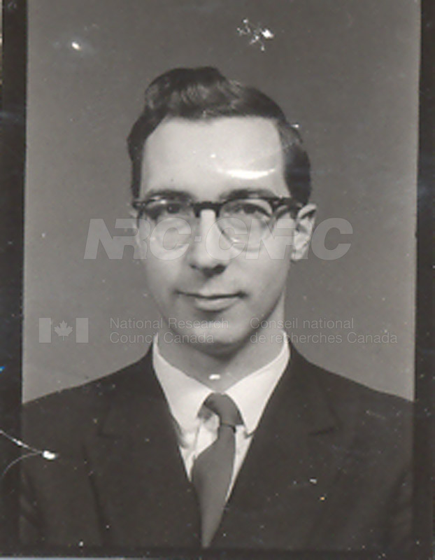 Post Doctorate Fellow- 1959 097
